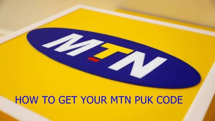 Unblock MTN SIM Card