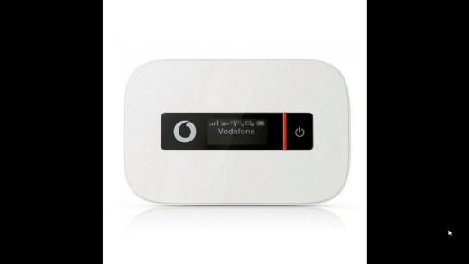 Unblock Vodacom WiFi Router