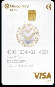 Discovery bank gold suite review