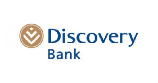 How does Discovery Bank work