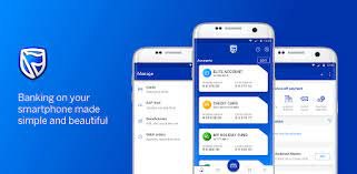 Standard bank of south Africa app