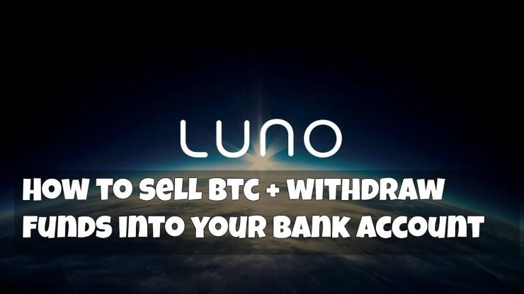 How to deposit money Ubank Deposits To Luno