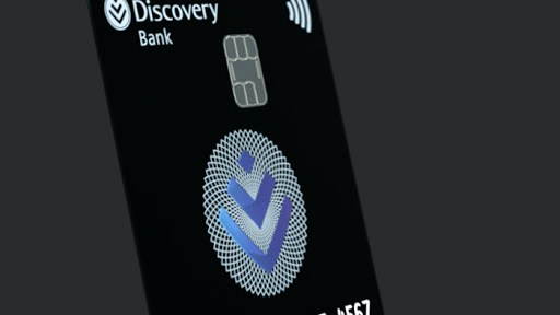 Discovery bank account benefits