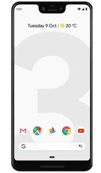 Google Pixel 3 Xl Specs Review Release Date Phonesdata