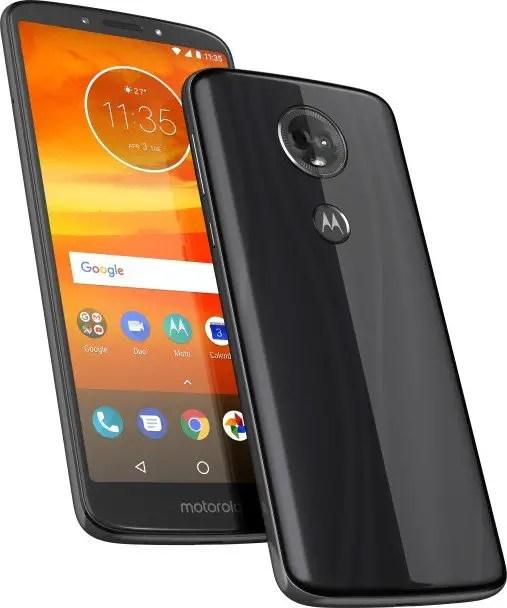 Motorola Moto E5 Plus Specs Review Release Date Phonesdata
