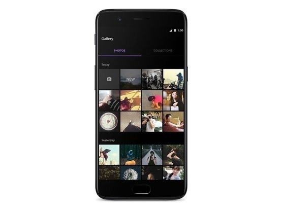 "Original New Unlock Version Oneplus 5 Mobile Phone 5.5""6GB RAM 128GB Dual SIM Card Snapdragon 835 Octa Core Android Smartphone"