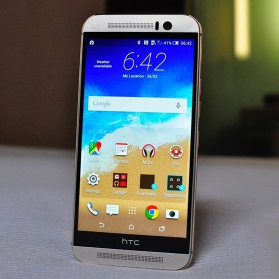 """Hot Sale HTC One M9 (Verizon Version) LTE 4G Mobile Phone Snapdragon 810 Octa Core 3GB RAM 32GB ROM 5.0"""" 20MP Android Smartphone"""