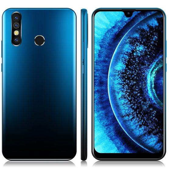 """XGODY 7.2"""" 3G Smartphone Android 9.0 A70S 19:9 Waterdrop Dual SIM XGODY 7.2"""" 3G Smartphone Android 9.0 A70S 19:9 Waterdrop Dual SIM Mobile Phone 1GB 4GB Quad Core GPS WiFi 5MP Camera Cell Phones."""