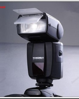 YONGNUO YN 460 III Wireless Master Flash Speedlite for Nik&n Can&n Olymp&s Pent&x DSLR Camera Flash Speedlite Index 53 C50 T07Y