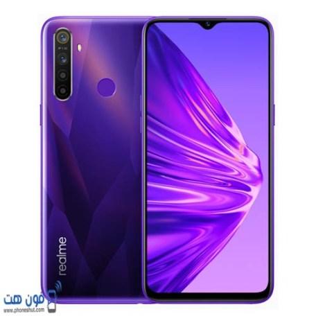 Realme Mobile 5 review