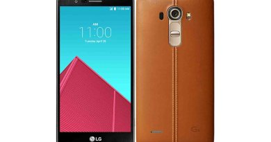 LG G4 phones in Nigeria