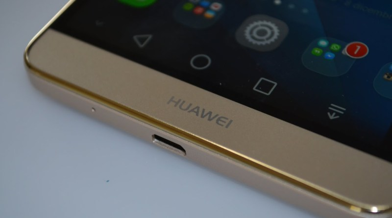 Huawei phone