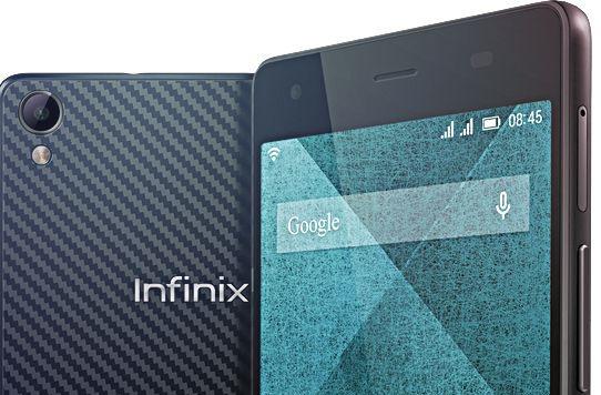 Infinix phone