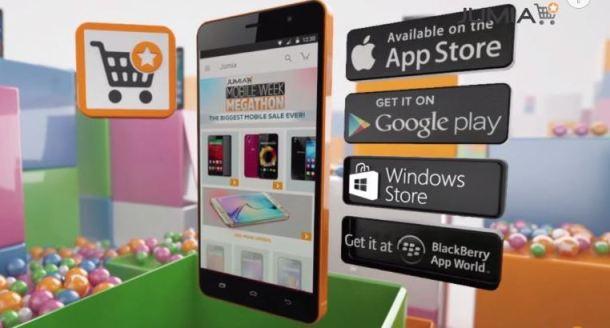 Jumia Mobile