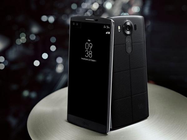 LG V10 Price in Nigeria - Phones in Nigeria