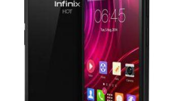Infinix Hot S Price in Nigeria - Specs and where to buy