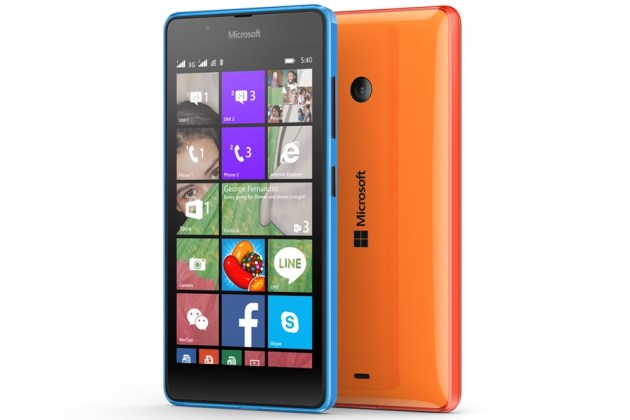 Microsoft-Lumia-540-Price-In-Nigeria