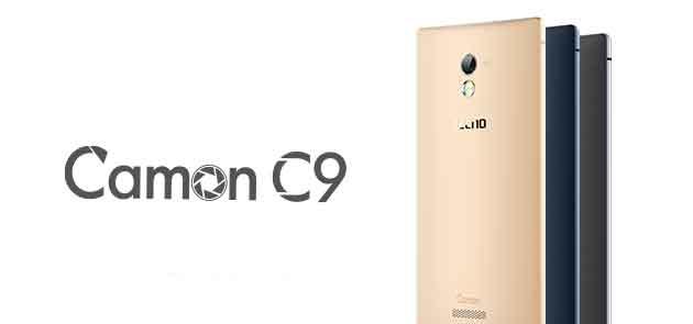 Camon-C9