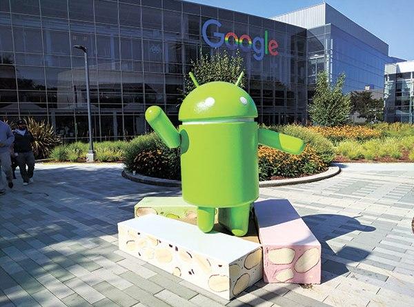 Google-Android-Nougat