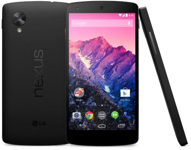 Nexus-5-phonesinnnigeria