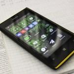 windows phone Nokia Lumia 520