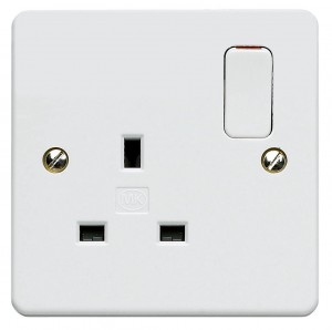 power-socket