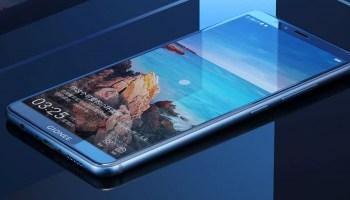 Gionee M6 and M6 Plus unveiled: huge phones, huge batteries