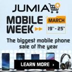 Jumia mobile week 2018 phonesinnigeria