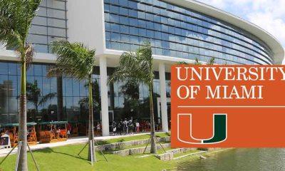 Miami University USA scholarship