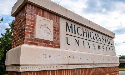 Michigan State University Scholarships for international students