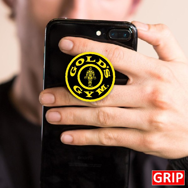 cheap logo promotional pop phone sockets
