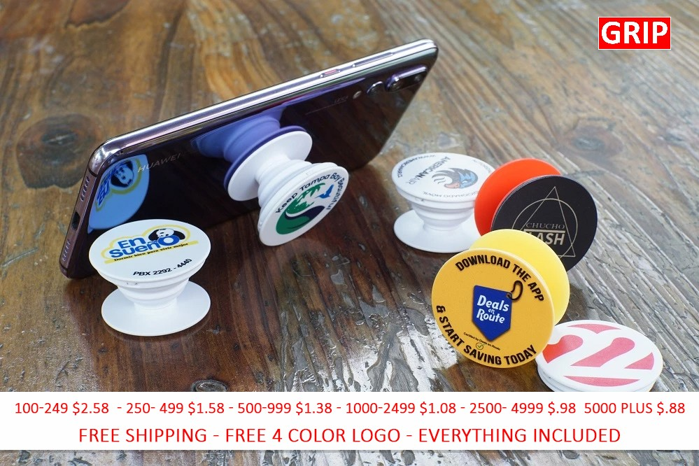 prices on cheap pop phone sockets for promotional product