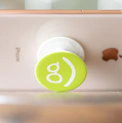 phone pop socket pop grip