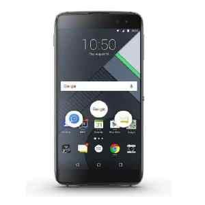BlackBerry DTEK60 front