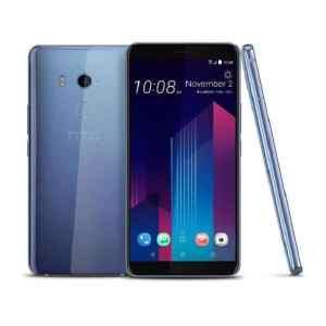 HTC U11 Plus blue