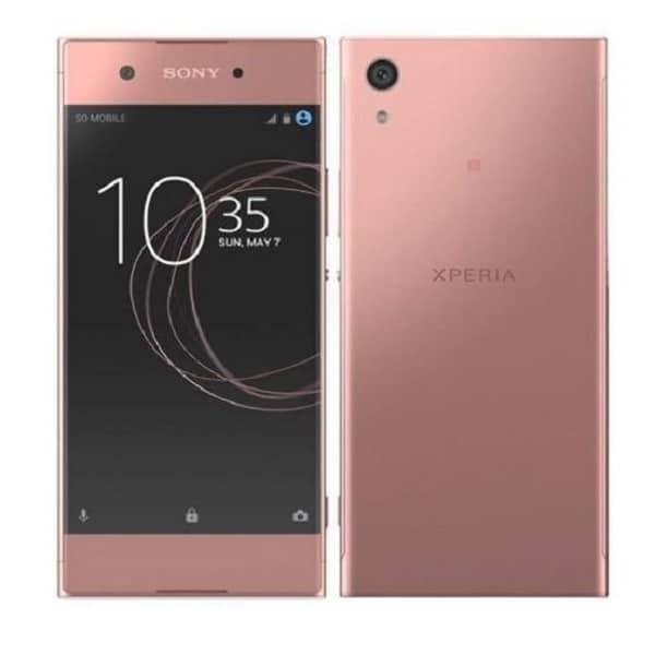 Sony Xperia XA1 Pink