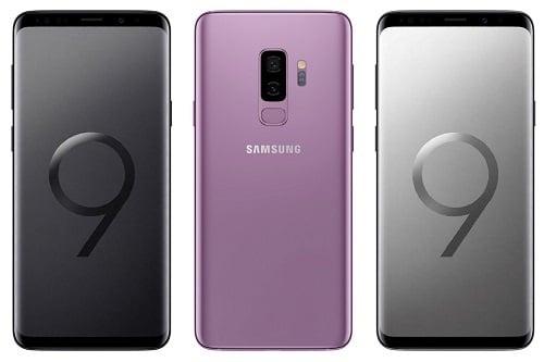 Samsung Galaxy S9 Plus 128GB