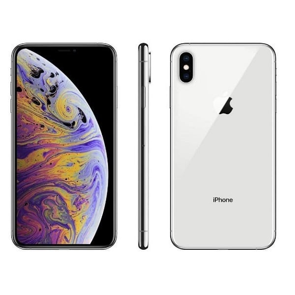 Apple iPhone XS Max White