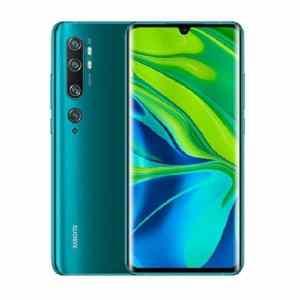 Xiaomi Mi CC9 Pro Green