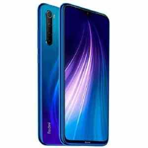 Xiaomi Redmi Note 8T Blue