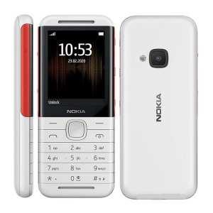 Nokia 5310 2020 White