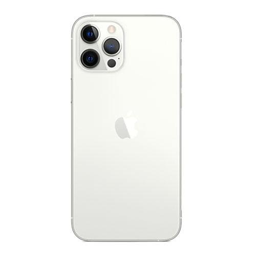 iPhone 12 Pro White back iamge