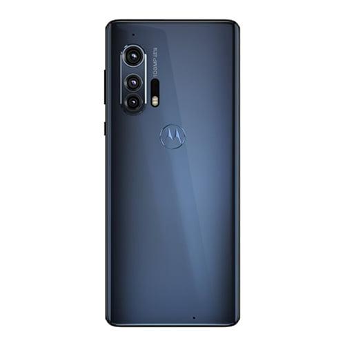 Motorola Edge Plus black back
