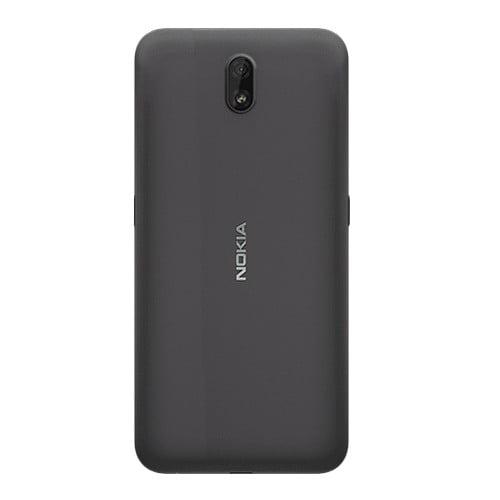 Nokia C1 black back