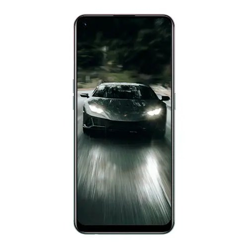 OPPO A94 Front Display