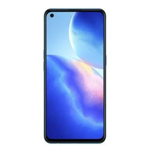 OPPo Reno 5 5G front Display