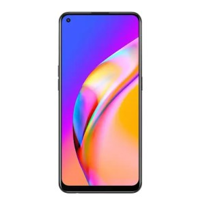 OPPO A15s front Display