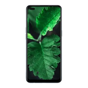 OPPO Reno 4 front Display