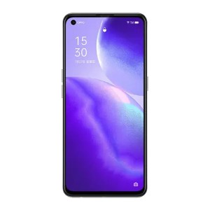 OPPO Reno 5 front Display