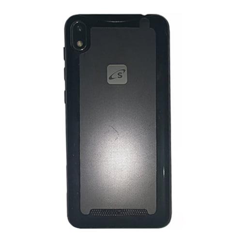 Safaricom Neon Ray pro Black back